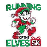 Christmas Shopping will Kick off at Chamber's Elf Run 5k