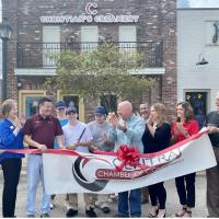 Christian's Creamery Celebrates Ribbon Cutting & Grand Opening in Central
