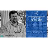 Business Bootcamp: June Virtual Chamber Luncheon