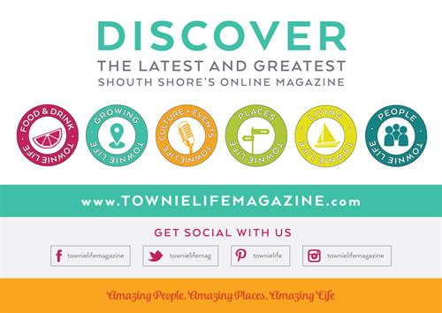 People, Places, Food + Drink, Culture + Events, Living and Growing