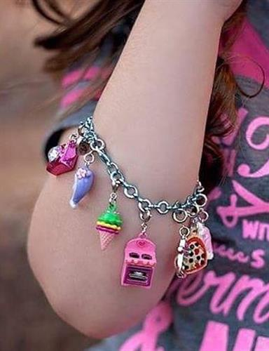 Charm it  makes great gifts for accomplishments and milestones.