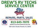 Drew's RV Techs