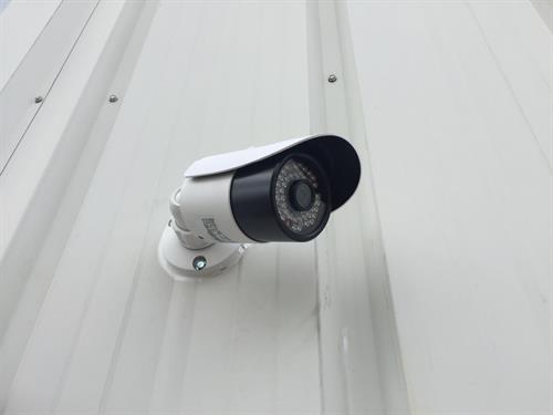 Outdoor Pro Bullet Camera
