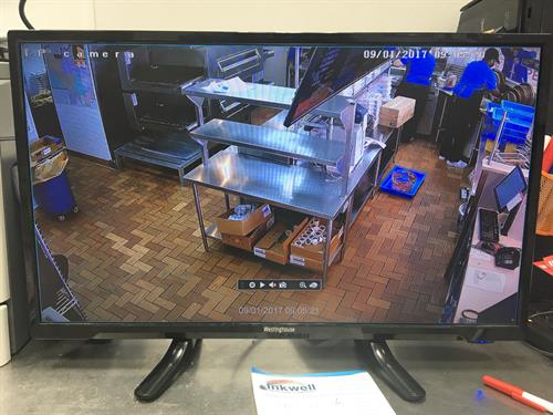 """24"""" LED Tv Monitor"""