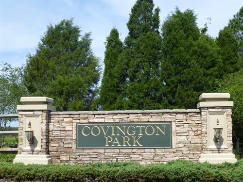 Covington Park
