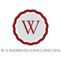 W.A. ANDERSON CPA