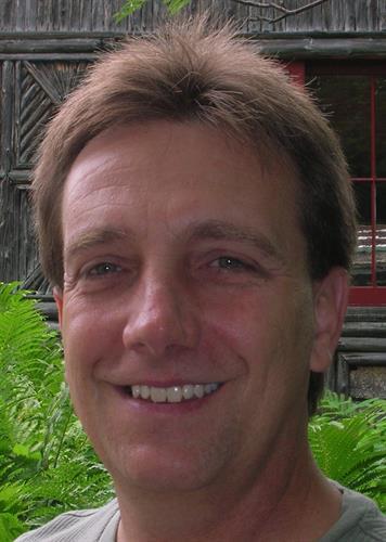 John Hossley