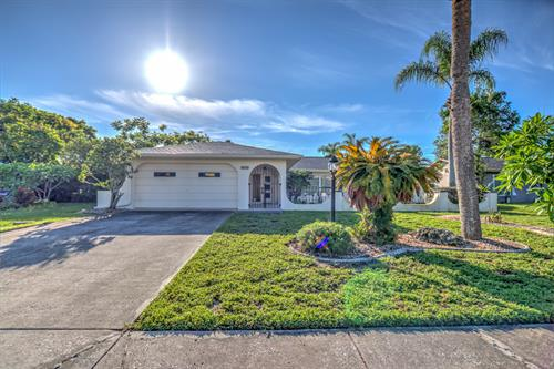 6509 Solitaire Palm Way, Apollo Beach, FL - Waterfront, pool dock, No CDD/HOA Fees!