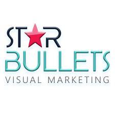 Star Bullets Visual Marketing