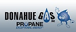 Donahue Gas, Inc.
