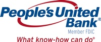 People's United Bank-Old Post Road Branch