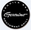 Geronimo Tequila Bar and Southwest Grill