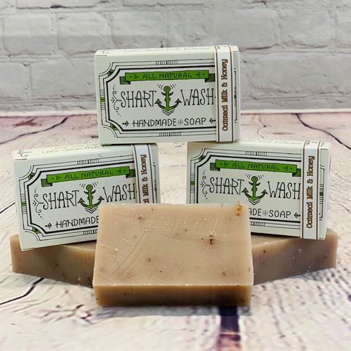 Gallery Image Shart_Wash_Handmade_Soap_Bars_3_Pack_Oatmeal_Milk_and_Honey.jpg