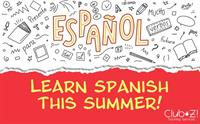 Intro to Spanish for ages 8-15