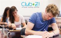 Club Z! In-Home and Online Tutoring