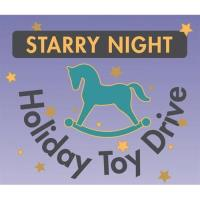 Starry Night Holiday Toy Drive