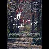 Fall Trail Tour