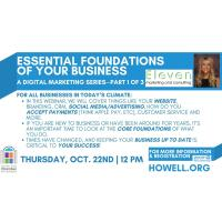 Essential Foundations of Your Business