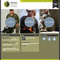 Warrior Institute