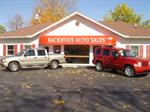 Backhuus Auto Sales, Inc.