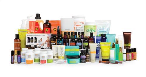 Essential Oils/Supplements