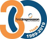 First Impression Print & Marketing