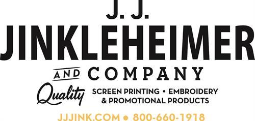 JJ's Logo