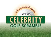 ''Drive Out Child Abuse'' Celebrity Golf Scramble