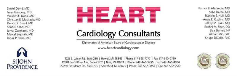 Heart Cardiology Consultants