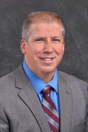 Financial Advisor Len Ciuzicki
