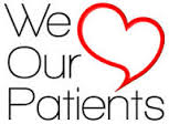Our patients are our extended family!