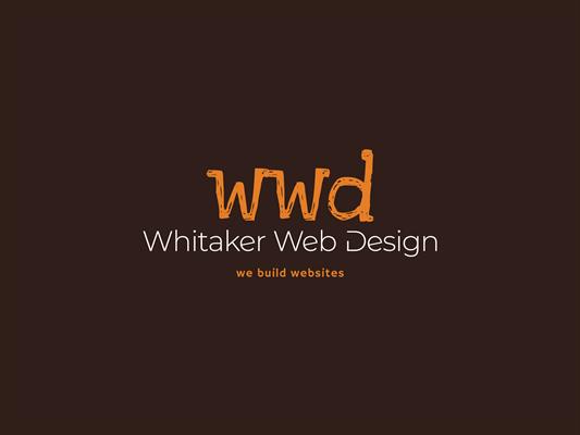 Whitaker Web Design