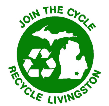 Please visit our website...www.recyclelivingston.org...for a full list of all the materials we accept for recycling