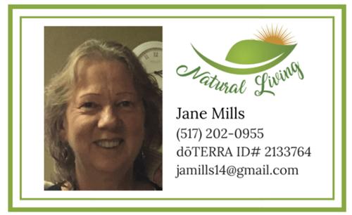 www.janemillswellnesscoach.com