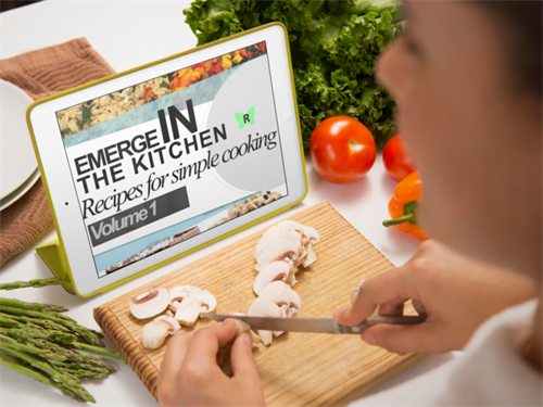 Gallery Image woman-watching-white-ipad-while-cooking_720x.png