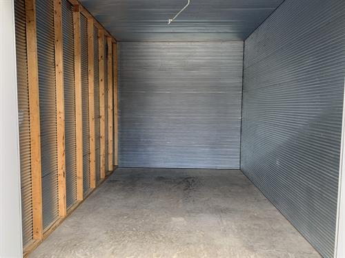 Clean Storage Units