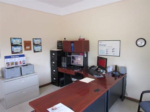 Storage Office