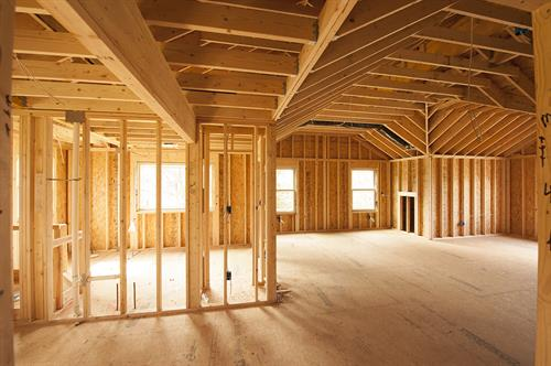 Need an addition, dormer, garage, and build out on your home....call us.