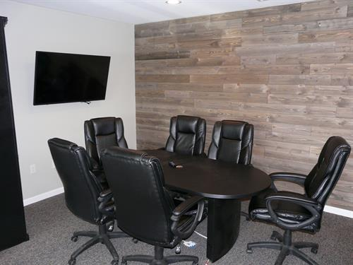 Cost Effective Office Conference Rooms.