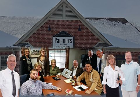 Your Partners in Real Estate