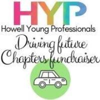 Road Rally to Benefit Howell Fantasy of Lights