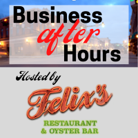 Business After Hours- Felix's