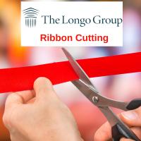 Ribbon Cutting at The Longo Group