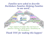 Northshore Families Helping Families