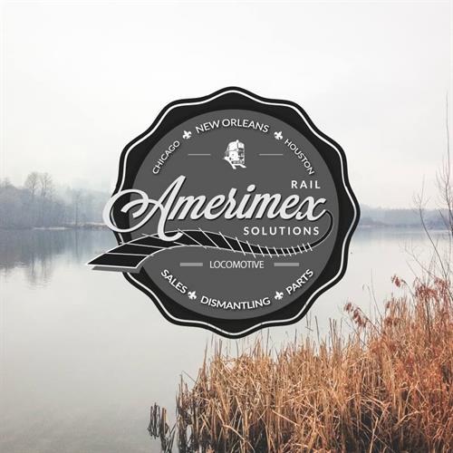 Amerimex Logo Design