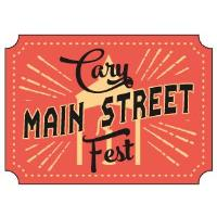 Cary Main Street Fest 2020-POSTPONED UNTIL 2021