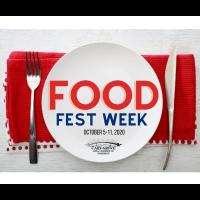 Food Fest Week 2020