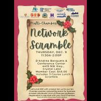 Multi-Chamber Network Scramble