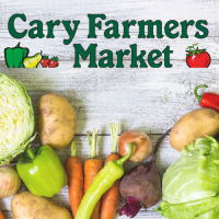 Cary Winter Farmer's Market