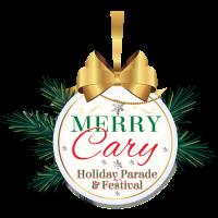 Merry Cary Holiday Parade & Festival 2021
